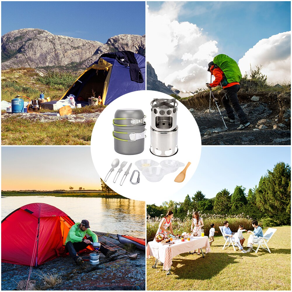 Cool Gadgets To Bring For Your Next Camping Trip